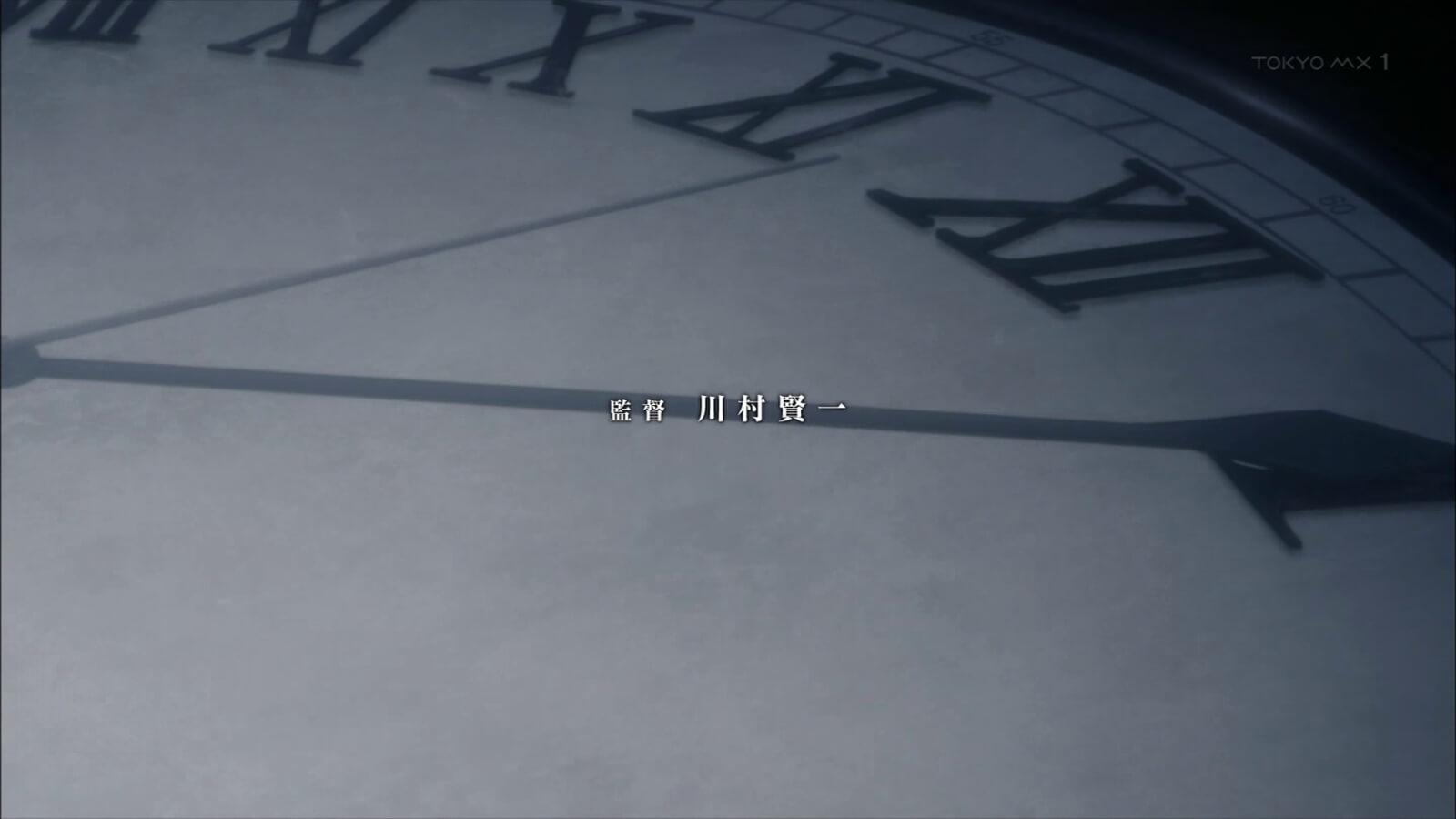 シュタインズ・ゲート ゼロ 20話「盟誓のリナシメント」 感想