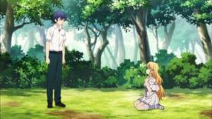 この世の果てで恋を唄う少女YU-NO 第18話 「デラ=グラントの黄昏」ネタバレ感想