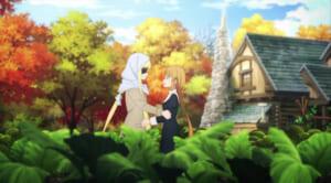 SAO アリシゼーション WoU 第1話「北の地にて」ネタバレ感想 静謐