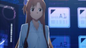 SAO アリシゼーション WoU 第3話「最終負荷実験」ネタバレ感想 説明回