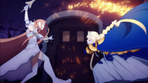 SAO アリシゼーション WoU 第10話「創世神ステイシア」ネタバレ感想 前半の山場